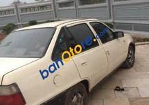 Bán ô tô Daewoo Cielo MT năm sản xuất 1993, màu trắng chính chủ, giá chỉ 30 triệu