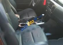 Cần bán lại xe Toyota Corolla Altis 2.0V đời 2014, màu nâu giá cạnh tranh