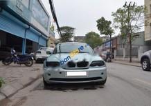 Bán ô tô BMW 3 Series 325i đời 2004, màu xanh lam chính chủ, giá chỉ 290 triệu