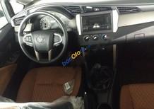 Bán ô tô Toyota Innova E đời 2016, màu bạc
