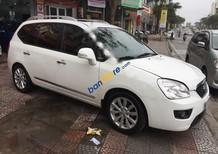 Cần bán xe Kia Carens đời 2011, màu trắng, giá 420tr