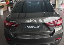 Mazda Bình Tân bán xe Mazda 2 sedan mới 100%, hỗ trợ trả góp 90%. LH 0909 417 798