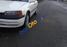 Cần bán xe cũ Mazda 323 đời 1995, xe còn tốt, chắc chắn, máy móc vận hành tốt