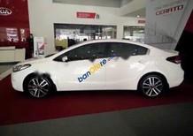 Bán Kia Cerato 1.6AT đời 2017, xe mới