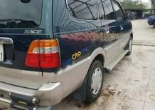 Cần bán lại xe Toyota Zace GL 2005, màu xanh lam đẹp như mới