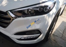 Bán ô tô Hyundai Tucson 2.0AT đời 2017, xe cũ