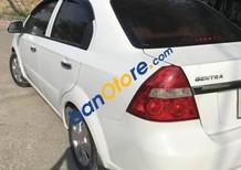 Xe Daewoo Gentra sản xuất năm 2009, màu trắng, giá chỉ 228 triệu