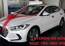 ***Elantra giá chỉ 575 triệu*** Cần bán Hyundai Elantra 1.6MT 2017, màu trắng. Liên hệ: 0905.976.950