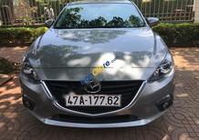 Bán Mazda 3 đời 2015 - Hỗ trợ ngân hàng 60% lãi xuất ưu đãi