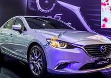 Bán xe Mazda 6 Facelift 2017 2.0, giá ưu đãi và thời gian giao xe