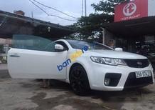 Chính chủ bán Kia Cerato Koup 2.0 sản xuất 2010, màu trắng