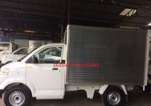 Xe tải Suzuki 750 kg trả góp 100% tại miền Nam