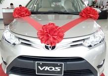 Mua Vios đến Toyota Hà Đông, nhận ưu đãi khủng tháng 4