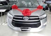 Mua Innova Đến Toyota Hà Đông, nhận ưu đãi khủng tháng 4