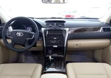 Mua Camry Đến Toyota Hà Đông, nhận ưu đãi khủng tháng 4