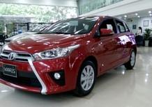 Mua Yaris Đến Toyota Hà Đông, nhận ưu đãi khủng tháng 4