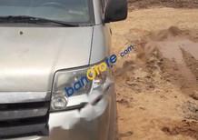 Cần bán lại xe Suzuki APV đời 2009, màu bạc