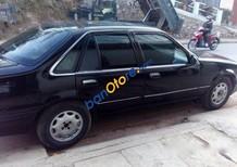 Cần bán gấp Daewoo Prince MT năm 1997, màu đen