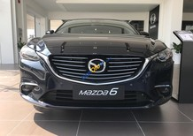 Mazda 6 2.0 Facelift 2017 - Hỗ trợ vay 85% trong 7 năm