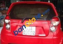 Bán Chevrolet Spark MT đời 2014, màu đỏ