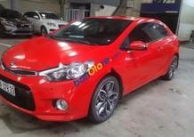 Cần bán Kia Cerato sản xuất năm 2014, màu đỏ