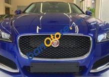 Cần bán Jaguar XF năm 2017, màu xanh, màu đen 0918842662