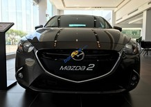 Mazda 2 1.5L hỗ trợ vay 85% trong 7 năm - CN Bình Tân HCM