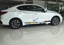 Bán ô tô Mazda 2 1.5AT năm 2017, màu trắng, 555tr