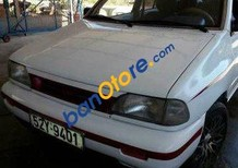 Cần bán lại xe Kia Pride MT sản xuất năm 1995, màu trắng đã đi 50000 km, 70tr