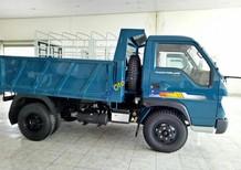 Bán xe Ben 4,2 tấn Trường Hải FLD420 nâng tải tại Bà Rịa Vũng Tàu, mua bán xe tải trả góp - 0902 269 761