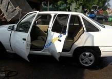 Xe Daewoo Racer năm 1992, màu trắng, nhập khẩu