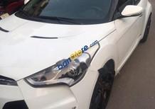 Cần bán Hyundai Veloster GDi đời 2011, màu trắng, nhập khẩu