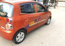 Cần bán xe cũ Kia Morning LX đời 2008, xe còn tốt, máy khỏe êm