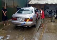 Bán Toyota Corolla năm sản xuất 1995, màu bạc, nhập khẩu
