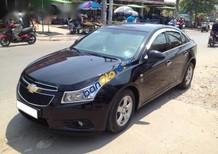 Bán xe cũ Chevrolet Cruze LS 2011, màu đen số sàn