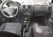 Bán xe Hyundai Getz MT đời 2008, màu bạc, xe nhập