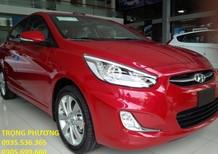 Giá xe  Accent 2017 nhập khẩu đà nẵng, LH : 0935.536.365 Mr. Phương.