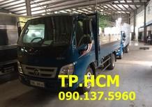 Bán xe Thaco OLLIN 345 đời 2017, màu trắng