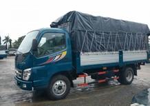 Giá xe tải Ollin 5 tấn Trường Hải mới nâng tải 2017 - LH: 0982536148