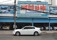 Cần bán xe Mazda 3 2009, màu trắng, giá chỉ 429 triệu