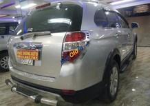 Ô Tô Phúc Dương bán xe Chevrolet Captiva 2007 - màu bạc