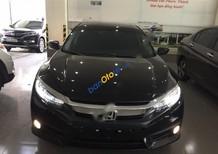 Cần bán Honda Civic 1.5CVT Turbo đời 2017, xe mới
