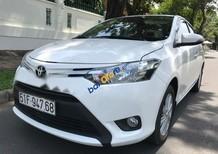 Bán xe Toyota Vios 1.5 số tự động máy thế hệ mới