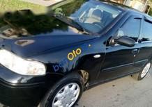 Bán Fiat Albea 1.3 đời 2006, màu đen, giá tốt