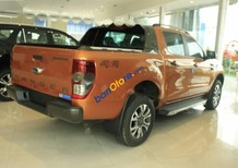 Bán xe Ford Ranger Wildtrak 3.2L 4x4AT đời 2017, xe mới