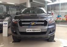 Bán ô tô Ford Ranger XLS 4x2 AT đời 2018, hỗ trợ trả góp 80% lãi suất ổn định tại Lạng Sơn