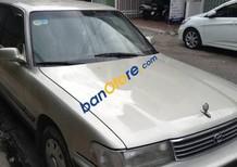 Bán Toyota Cressida 1993, màu bạc, nhập khẩu chính hãng chính chủ giá cạnh tranh