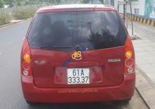Em bán Mazda Premacy 1.8AT sản xuất 2002, màu đỏ như mới