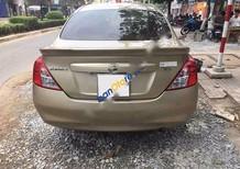 Bán Nissan Sunny 1.5MT đời 2013, màu vàng số sàn