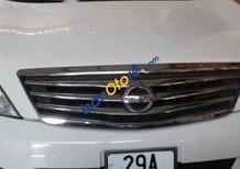 Chính chủ bán xe Nissan Teana đời 2010, màu trắng, xe nhập